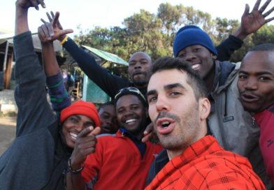 Quattro anni di Kilimanjaro